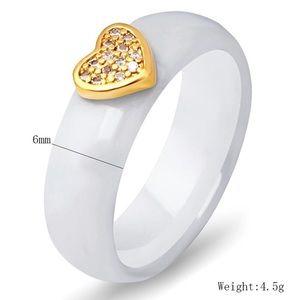 Jewelry - A New Ceramic Ring
